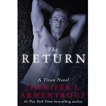 The Return: The Titan Series Book 1