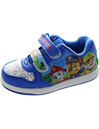Paw Patrol Boy's Pp Mablethorpe Skate Synthetic Casual Shoes