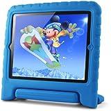 Lavolta Eva Stand Étui Enfants Antichoc Protecteur pour Apple iPad 2 / iPad 3 / iPad 4 Nouveau ...