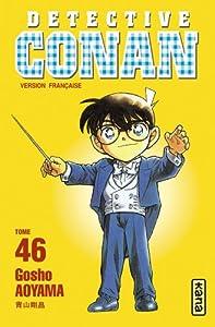 Détective Conan Edition simple Tome 46