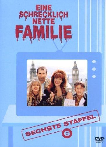 Eine Schrecklich Nette Familie Staffel 6 Episodenguide