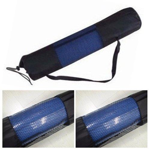 Black Nylon Portable – Pilates