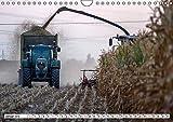 MAIS ERNTE (Wandkalender 2019 DIN A4 quer): Landwirtschaftliche Maschinen (Monatskalender, 14 Seiten ) (CALVENDO Technologie)