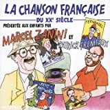 """Afficher """"Chanson française du XXème siècle (La)"""""""