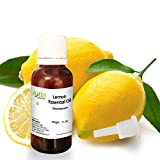 Allin Exporters Steam-Distilled Lemon Es...
