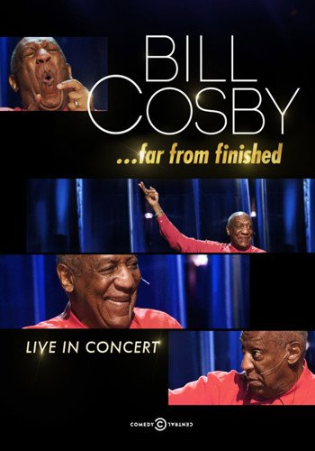 bill-cosby-far-from-finished-dvd