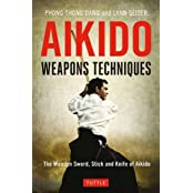 AIKIDO WEAPONS TECHNIQUES EDIT