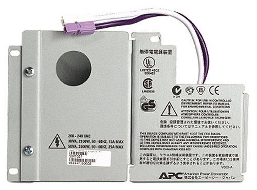 APC Smart UPS RT Output Hardwire Kit Netzteil für Smart-UPS RT 3000/5000VA Unterbrechungsfreie Notstromversorgung -