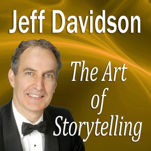 The Art of Storytelling  Audiolibri