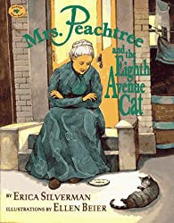 Mrs. Peachtree and the Eighth Avenue Cat (Aladdin Picture Books)