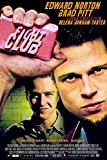 Get Motivation Fight Club Movie poster 30,5 x 45,7 cm