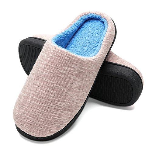 Zapatillas Casa Mujer Invierno - Zapatillas Casa Ultraligero