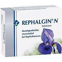 Rephalgin N Tabletten 50 stk preisvergleich bei billige-tabletten.eu