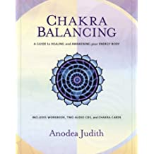 Chakra Balancing Kit: A Guide to Healing and Awakening Your Energy Body
