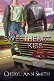 The Sweetheart Kiss (Brash & Brazen Book 3)