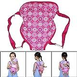 Gaddrt Spielzeuge Kinderrucksack Schultasche Puppentragebeutel Flower Design für 18 Zoll for American Girl