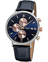 Regent Herren-Armbanduhr 11190173