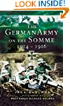 German Army on the Somme 1914-1916