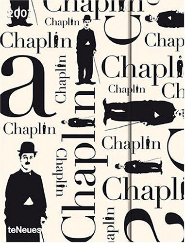 Chaplin 2007 (Chaplin Kalender)