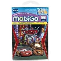 VTECH Jeu éducatif Mobigo Cars 2
