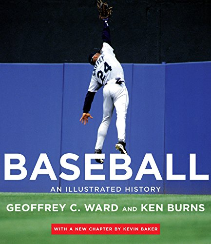 Baseball: An Illustrated History, including The Tenth Inning -