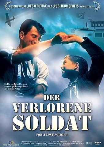 Der Verlorene Soldat-for a Lost Soldier [Import allemand]