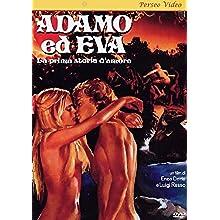 Coverbild: Adamo ed Eva - La prima storia d'amore