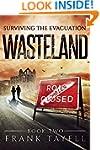 Surviving The Evacuation, Book 2: Was...