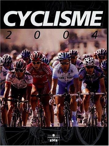 Cyclisme 2004