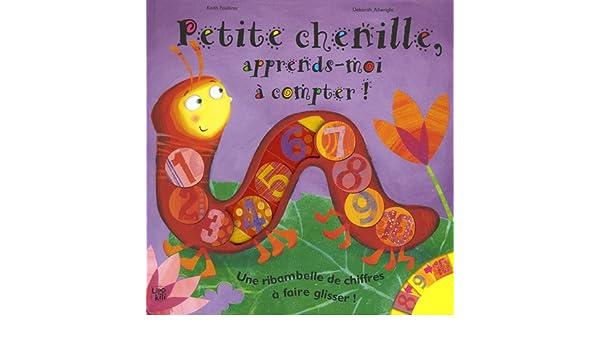 PETITE CHENILLE CATHY LA TÉLÉCHARGER