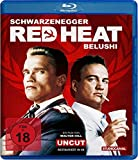 Red Heat - Uncut [Blu-ray]