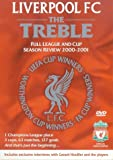 Liverpool FC: The Treble - League And Cup Season Review 2000/2001 [DVD]