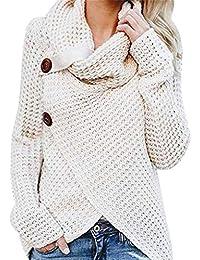 Beikoard Damen Solide Kapuzenpullover Hoodies Pullover Mantel Hoody Sweatshirt Sport Hoodies Lang Sweatshirt
