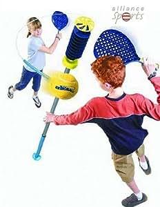 Swingball Complete Set, Garden Game, upto 1.6 metre New