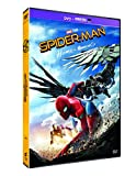 SPIDER-MAN : HOMECOMING - DVD (UV) INCLUS COMIC BOOK [DVD + Digital UltraViolet + Comic Book]