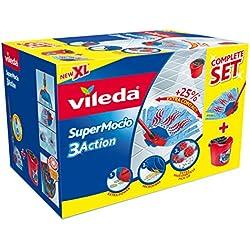 Vileda - 137579 - Super Mocio - Set Complet