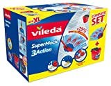 Vileda SuperMocio Putz-Set