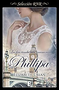 Phillipa par Elizabeth Urian
