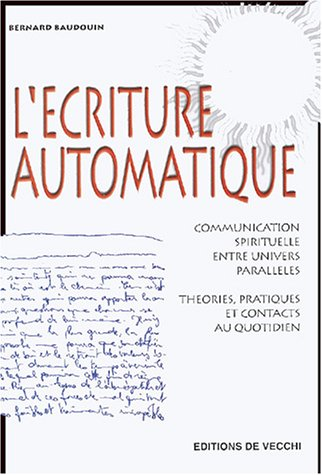 L'écriture automatique