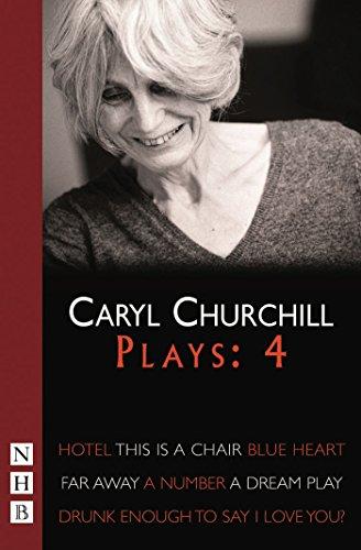 Caryl Churchill Plays: Four: 4