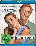 DVD Cover 'Wedding Planner (Blu-ray)