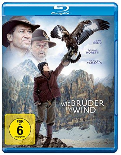 Wie Brüder im Wind [Blu-ray]