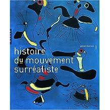 Histoire du mouvement surréaliste