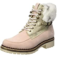 85399deb61f03f Suchergebnis auf Amazon.de für  Tamaris Stiefelette rosa