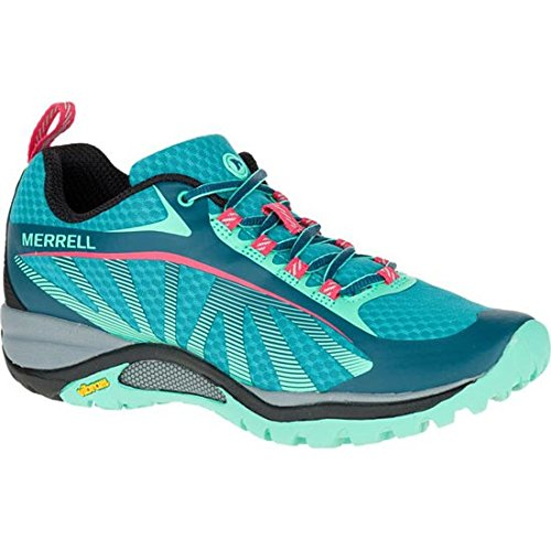 51DJG0wrzsL. SS500  - Merrell Women's Siren Edge Hiking Shoes
