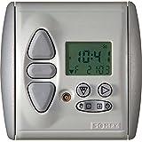 SOMFY 1805138Chronis RTS L Comfort avec luminosité automatique