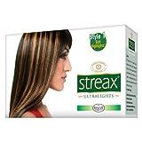 Streax Hair Colour Ultra Light Soft Style 1, 60ml