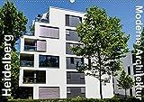 Heidelberg 2020 - Moderne Architektur (Wandkalender 2020 DIN A2 quer)