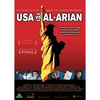 USA vs Al-Arian [Dänemark Import]