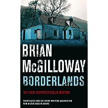 Borderlands (Inspector Devlin Mystery Series)